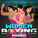 Women Boxing Mania 155