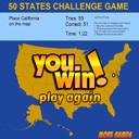 50 States Challenge 202