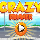Crazy Runner 202